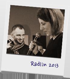 Fundacja Eduarte - Radlin 2013